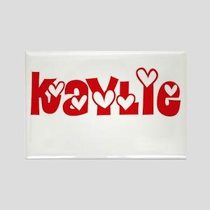 Kaylie Love Design Magnets