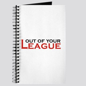 Out of Your League Journal