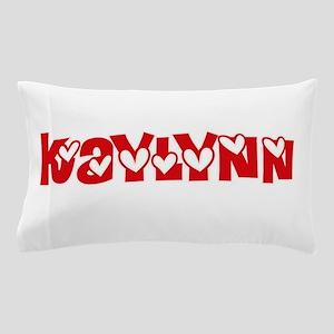 Kaylynn Love Design Pillow Case