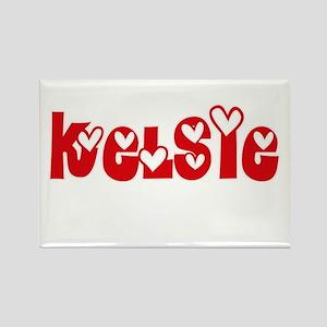 Kelsie Love Design Magnets