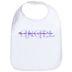 Angel Bib (boy)