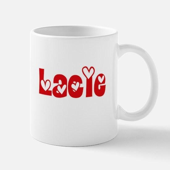 Lacie Love Design Mugs