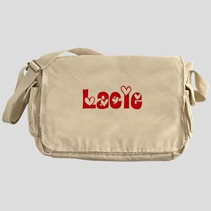 Lacie Love Design Messenger Bag
