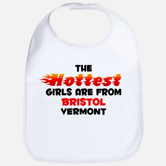 Hot Girls: Bristol, VT Bib