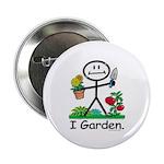 Gardening Stick Figure 2.25