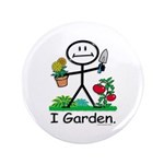 Gardening Stick Figure 3.5