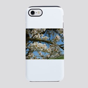 Almond Blossom iPhone 8/7 Tough Case