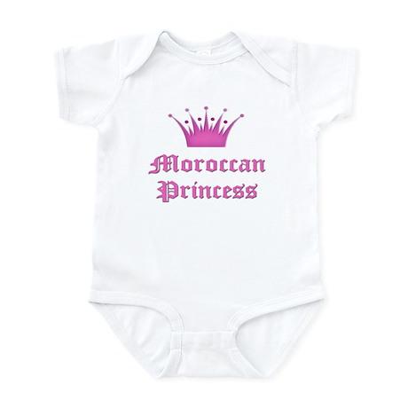Moroccan Princess Infant Bodysuit