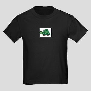 Turtle550 Ash Grey T-Shirt