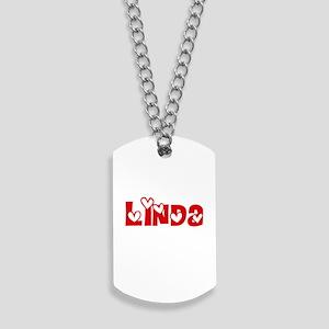 Linda Love Design Dog Tags