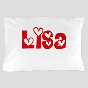 Lisa Love Design Pillow Case