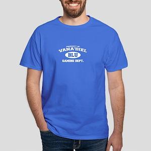 Blue Mage Dark T-Shirt