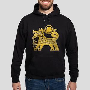 DOGCHINESEYEAR Sweatshirt