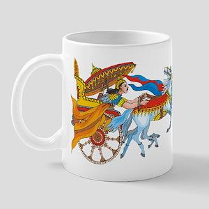 Hindu Deity Mug