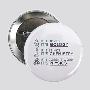 "Science 2.25"" Button"