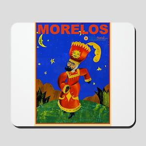 Morelos Mousepad