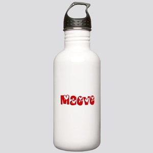 Maeve Love Design Stainless Water Bottle 1.0L