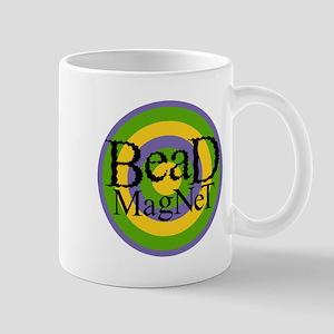 Bead Magnet Mug