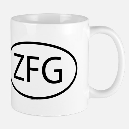 ZFG Mug
