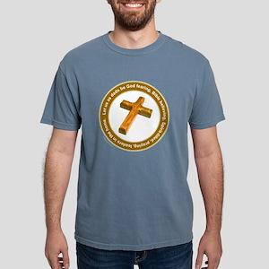 CHRISTIAN FATHER T-Shirt