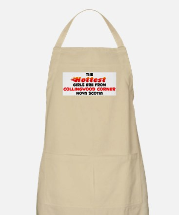 Hot Girls: Collingwood , NS BBQ Apron