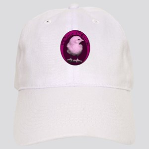Wine Chick Cap