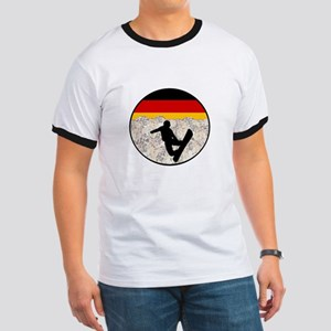 GERMAN RIDER T-Shirt