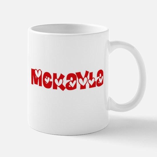 Mckayla Love Design Mugs