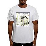 Cat Aries Light T-Shirt