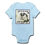 Cat Aries Infant Bodysuit