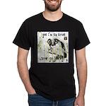 Cat Aries Dark T-Shirt