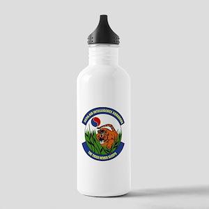 607th AIS Water Bottle