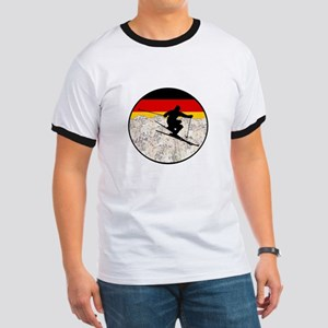 GERMAN HEIGHTS T-Shirt
