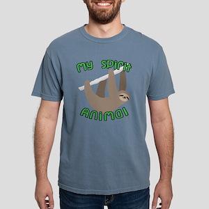 My Spirit Animal Mens Comfort Colors Shirt
