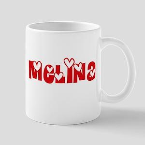 Melina Love Design Mugs