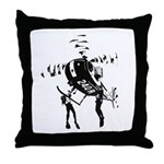 240-Robert Throw Pillow