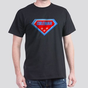 Super Coleman Dark T-Shirt