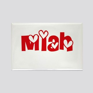 Miah Love Design Magnets