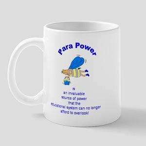 Para Power Mug