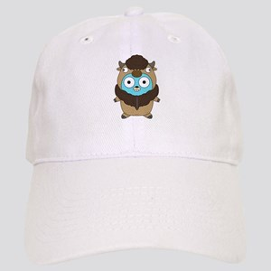 Buffalo Gopher Cap