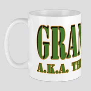 CLICK TO VIEW grandpa the spo Mug