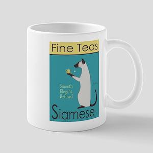 Siamese Fine Teas Mug