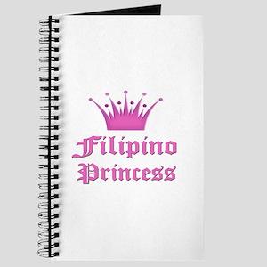 Fijian Princess Journal
