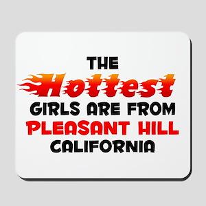 Hot Girls: Pleasant Hil, CA Mousepad