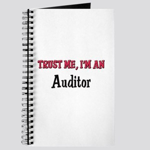 Trust Me I'm an Auditor Journal