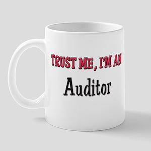 Trust Me I'm an Auditor Mug
