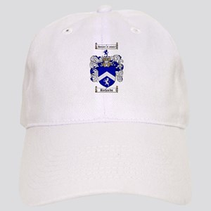 Richards Coat of Arms Cap