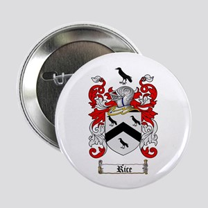 """Rice Coat of Arms 2.25"""" Button (100 pack)"""