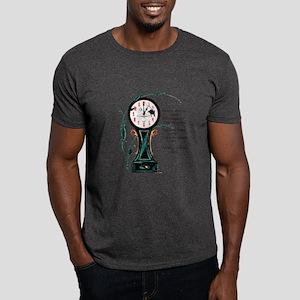 Hickety Dickety Dock Dark T-Shirt