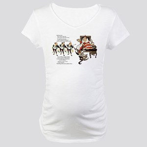 Old King Cole Maternity T-Shirt
